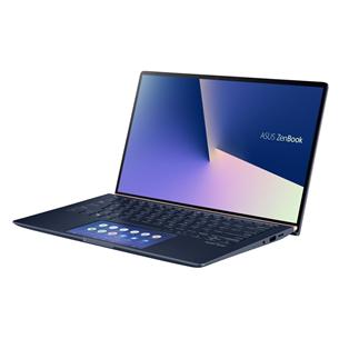 Notebook ASUS ZenBook 14 UX434FLC