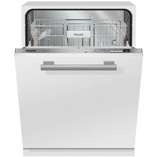 Built-in dishwasher Miele (14 place settings) G4994SCVI