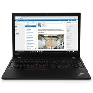 Sülearvuti Lenovo ThinkPad L590