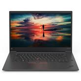Sülearvuti Lenovo ThinkPad X1 Extreme