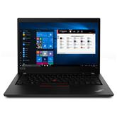 Sülearvuti Lenovo ThinkPad P43s