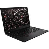 Sülearvuti Lenovo ThinkPad P53