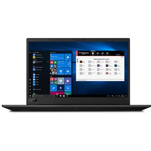 Sülearvuti Lenovo ThinkPad P1 (Gen 2)