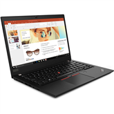 Notebook Lenovo ThinkPad T495