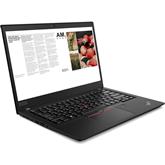Sülearvuti Lenovo ThinkPad T495s