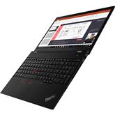 Sülearvuti Lenovo ThinkPad T590