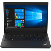 Notebook Lenovo ThinkPad E495