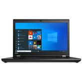 Sülearvuti Lenovo ThinkPad P73