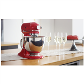 Миксер Artisan Queen of Hearts, KitchenAid