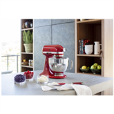 Mikser KitchenAid Artisan Exclusive Premium komplekt