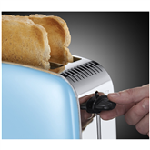 Toaster Russell Hobbs Colours Plus Heavenly Blue