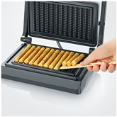 Waffle French Fries-Maker Severin