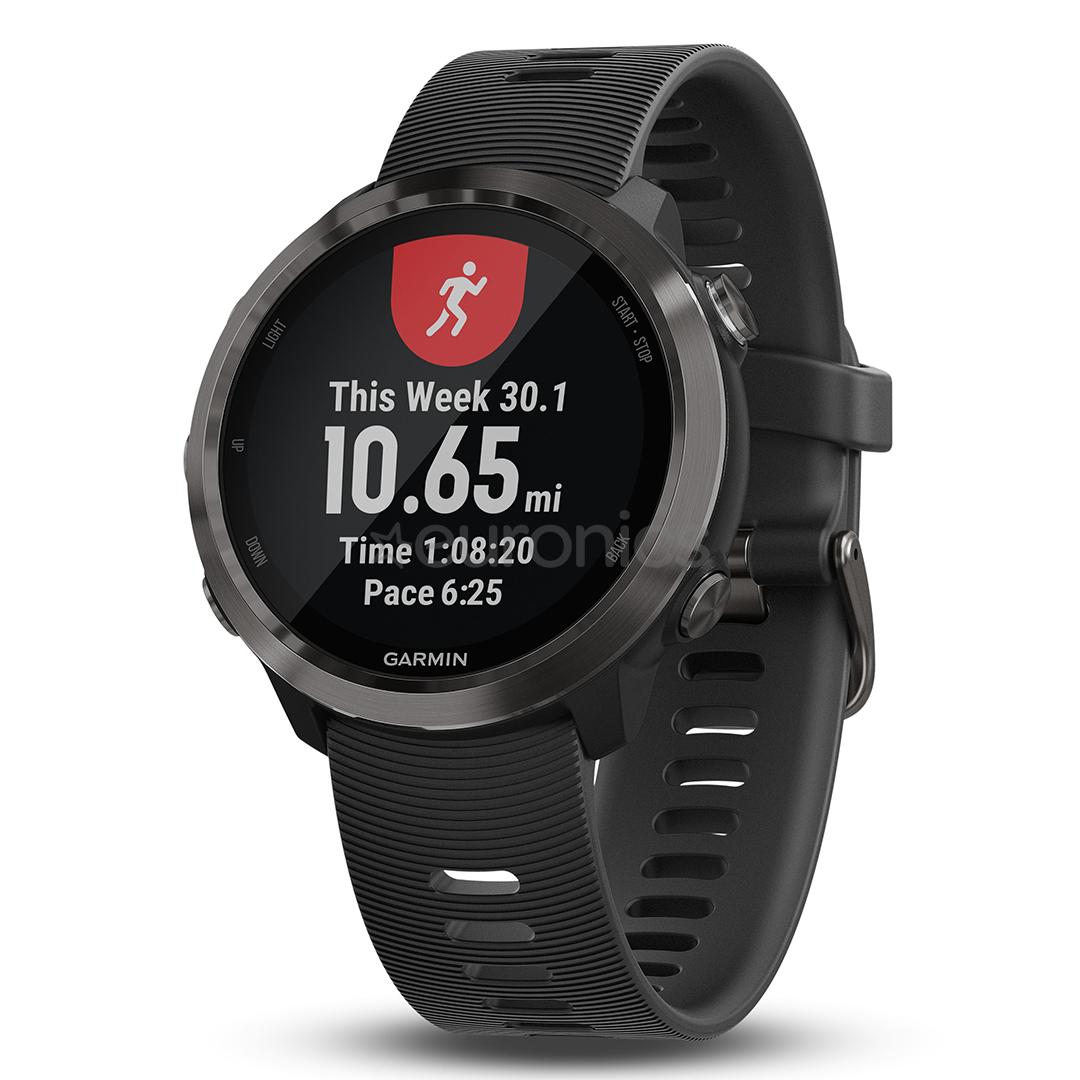 GPS watch Garmin Forerunner 645 Music