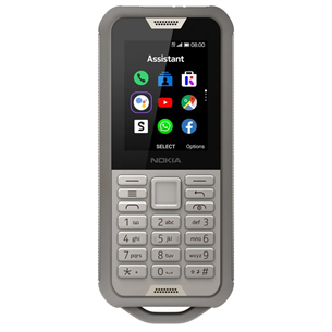 Mobile phone Nokia 800 Tough 16CNTN01A01