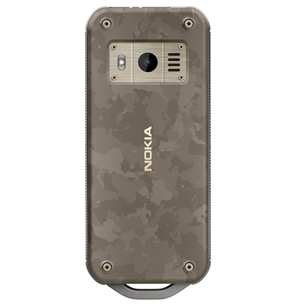Mobile phone Nokia 800 Tough