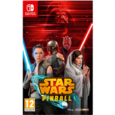 Игра Star Wars Pinball для Nintendo Switch
