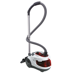 Vacuum cleaner Hoover Hydropower HY71PET011