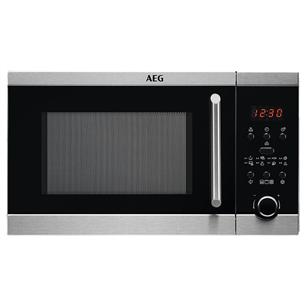 Mikrolaineahi grilliga AEG (20 L)
