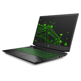 Ноутбук HP Pavilion Gaming Laptop 15-ec0013no