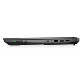 Notebook HP Pavilion Gaming Laptop 15-ec0013no