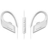 Wireless headphones Panasonic Wings