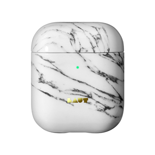 AirPods case Laut HUEX ELEMENTS L-AP-HXE-MW
