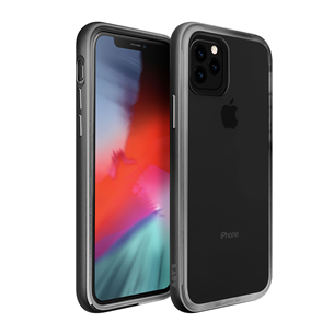 iPhone 11 Pro ümbris Laut EXOFRAME