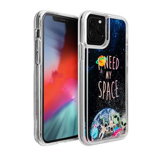 iPhone 11 Pro case Laut NEON SPACE L-IP19S-LG-SP