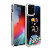 iPhone 11 Pro case Laut NEON SPACE