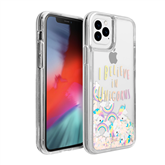 iPhone 11 Pro case Laut NEON UNICORNS