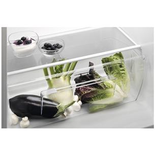 Холодильник, Electrolux / высота: 140 см
