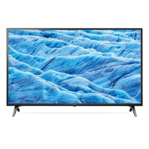 49 Ultra HD LED LCD teler LG