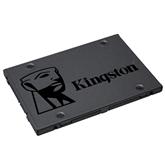SSD жёсткий диск A400, Kingston / 240GB