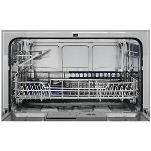 Настольная посудомоечная машина Electrolux (6 комплектов посуды)