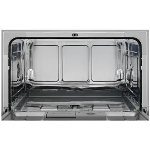 Интегрируемая компактная посудомоечная машина Electrolux (6 комплектов посуды)