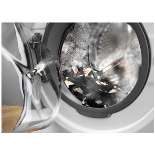 Washing machine Electrolux (9 kg)