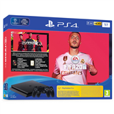 Mängukonsool Sony PlayStation 4 Slim (1 TB) + FIFA 20