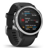 Мультиспортивные часы Garmin fēnix 6s
