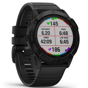 Мультиспортивные часы FENIX 6X Pro, Garmin 010-02157-01