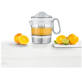 Citrus press Severin