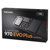 Накопитель SSD 970 EVO Plus, Samsung / 1 ТБ, M.2