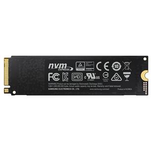 SSD Samsung 970 PRO M.2 (512 GB)