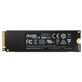 Накопитель SSD 970 PRO, Samsung / 512 ГБ, M.2