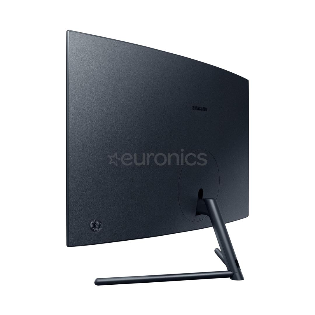 32'' nõgus Ultra HD LED VA-monitor Samsung