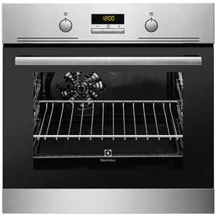 Built-in oven Electrolux (pyrolytic cleaning)