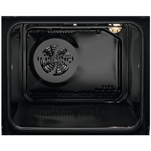 Интегрируемый духовой шкаф Electrolux (пиролитическая очистка)