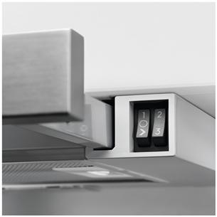 Built-in cooker hood Electrolux (280 m³/h)