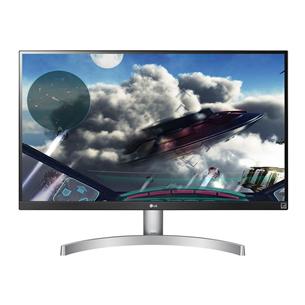 27'' Ultra HD LED IPS-монитор LG