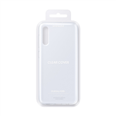 Samsung Galaxy A30s läbipaistev ümbris