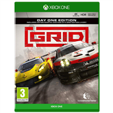 Xbox One mäng GRID Day One Edition